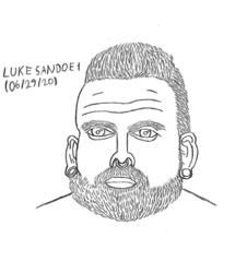 Tribute - Luke Sandoe 1