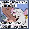 Captain Below Deck
