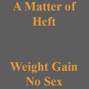A Matter of Heft