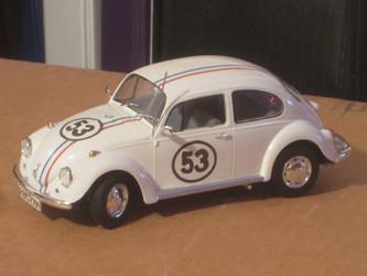 A Herbie Wannabe