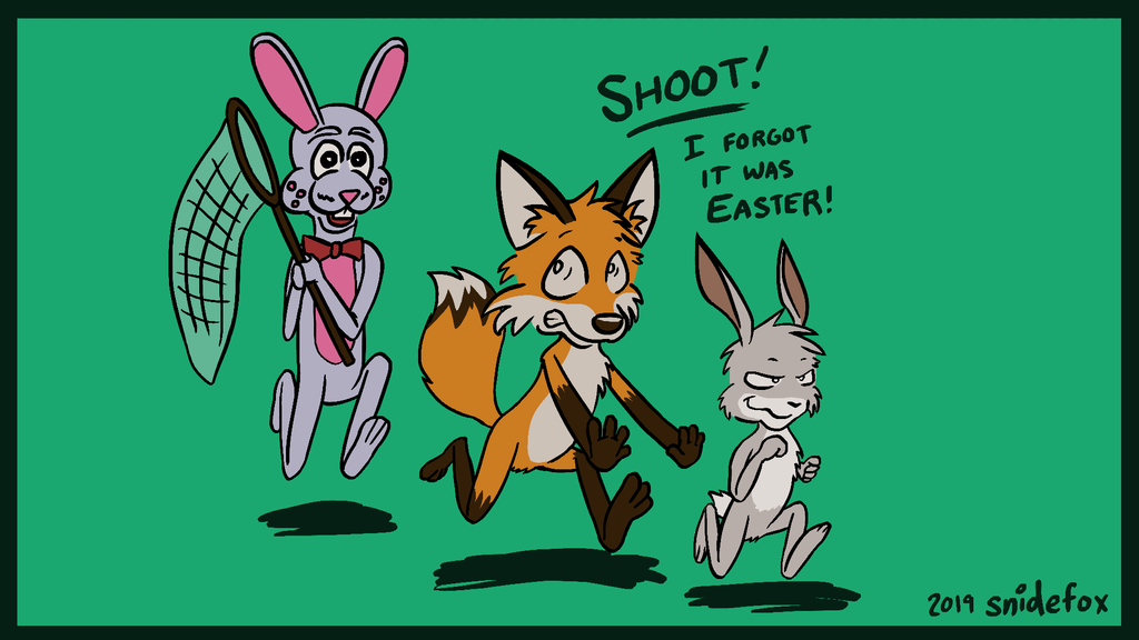 Most recent image: Getting Coal for Easter