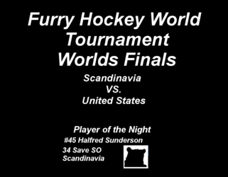 FHWT 2014 World Finals 2014