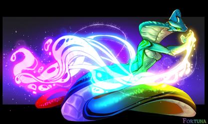 Irthos: Liquid Magic