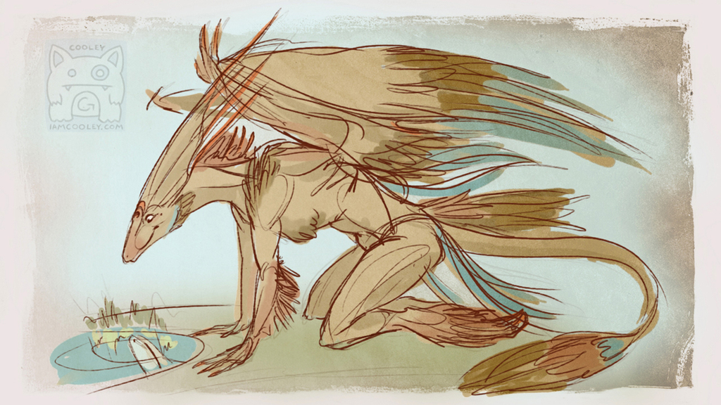 Bladewind's Reflection