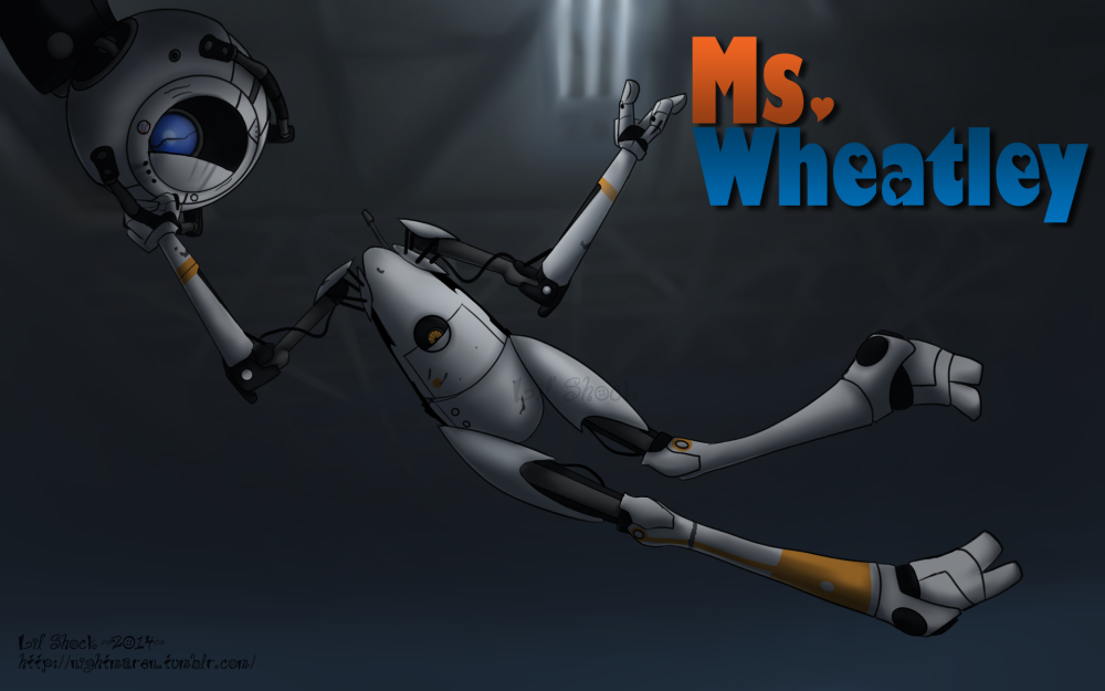 Ms. Wheatley