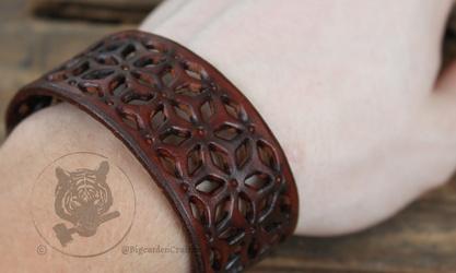 """""""Centennial"""" Bracelet"""
