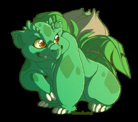 002: Ivysaur