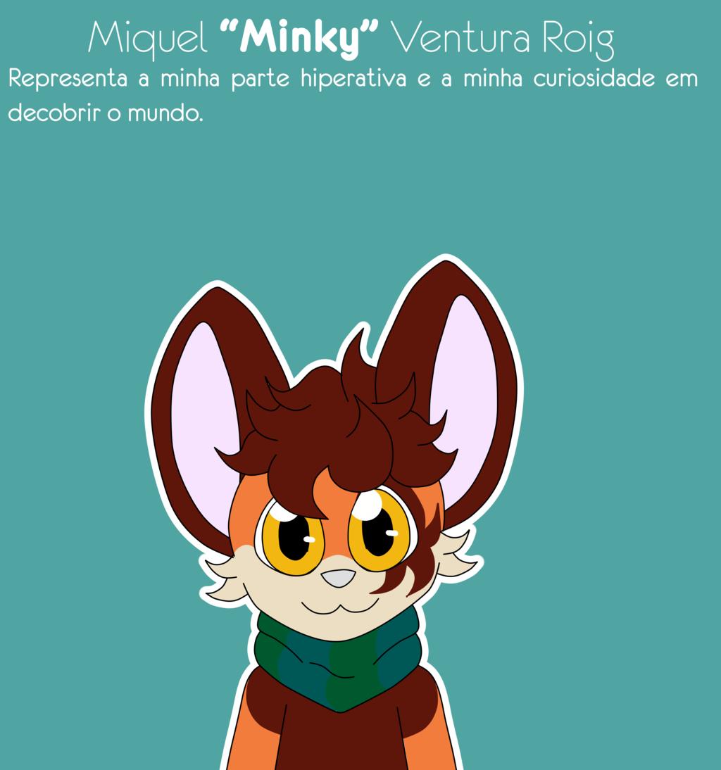 #171 - Minky [3/8]