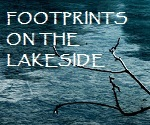 Footprints on the Lakeside