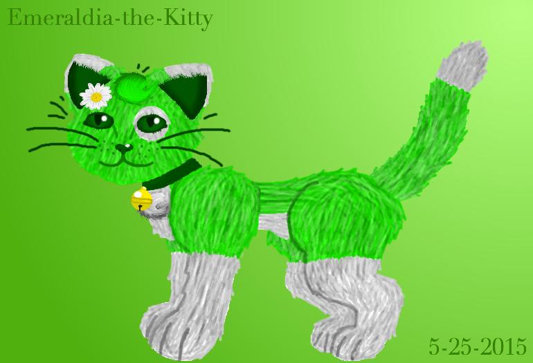Realistic Emeraldia