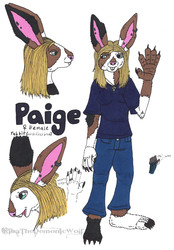 Paige Reference