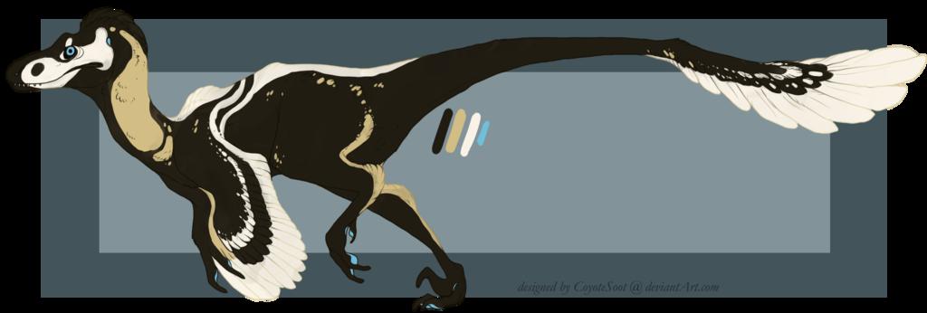 Gilded Raptor [open]