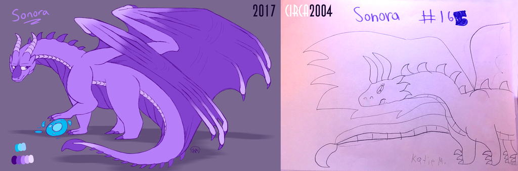 Sonora Redraw