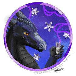 Dragons and vodka