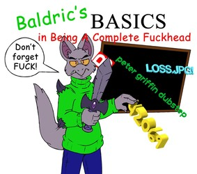Commission - Baldric's Basics