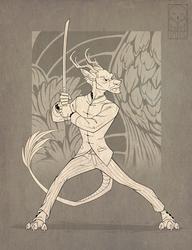 Iron Artist CO: Katsu Dono