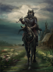 The Path by Akineza