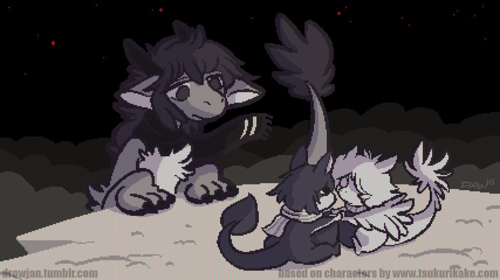 Ryu, Rom and Lem