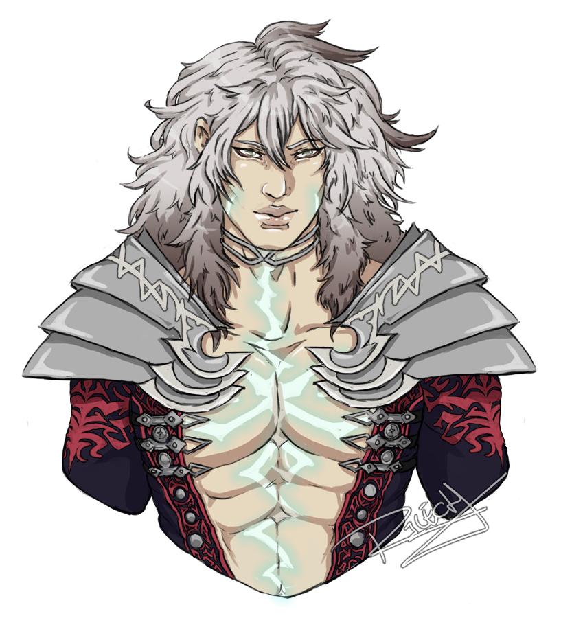 Fate GO : Siegfried