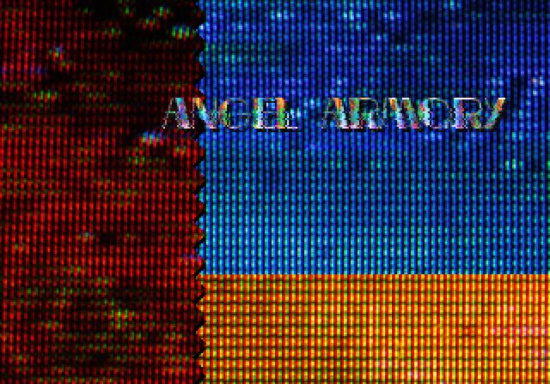 Angel Armory - May 23 2013 WIP