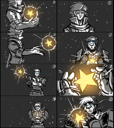Storyboard: Stars of Destiny