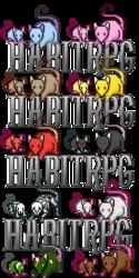 HabitRPG Rats