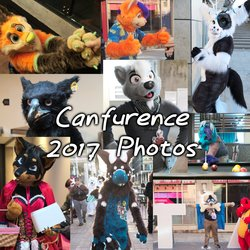 Canfurence 2017 photo album