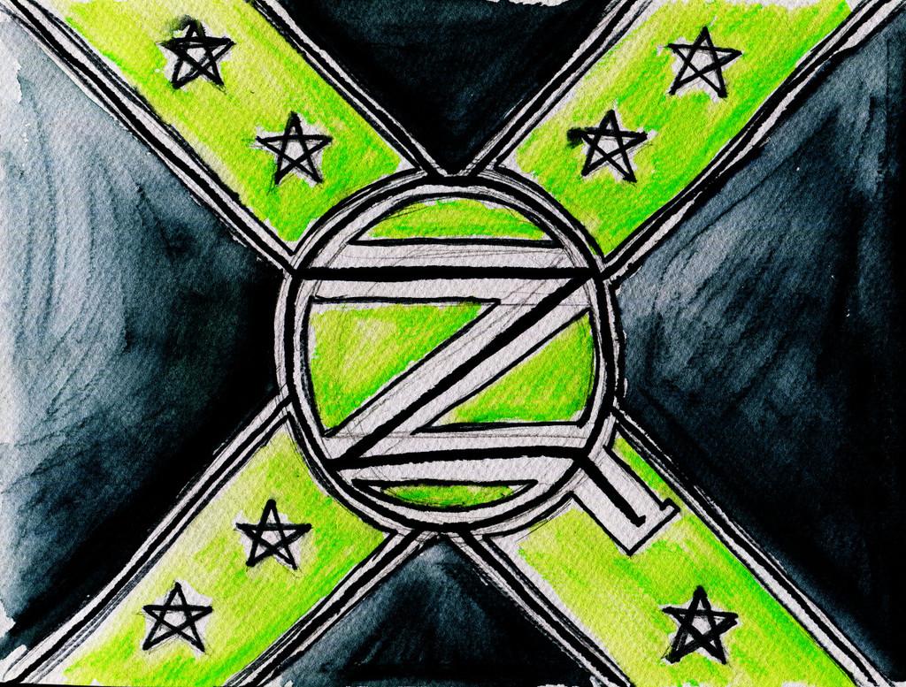 ZQ Flag