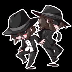 Backup Dancers