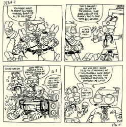 Jeb The Incubus #17