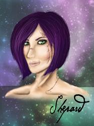 Sibyl Shepard