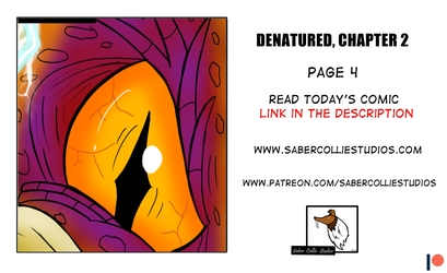 Denatured Chapter 2, Page 4