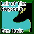 Lair of the Greyscale (Samael fanmusic)