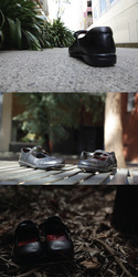 Pair of Shoes' Story