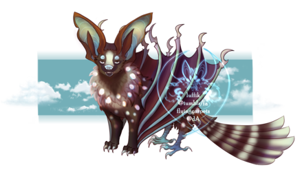 [OPEN] Draw to Adopt - Cloud Talons - ends Oct 26th