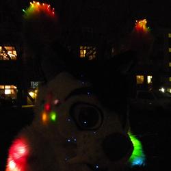 Glowy Sparkle!