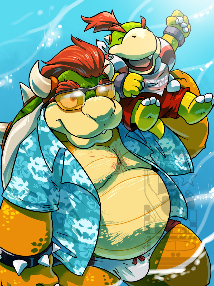 Bowser Day 2017