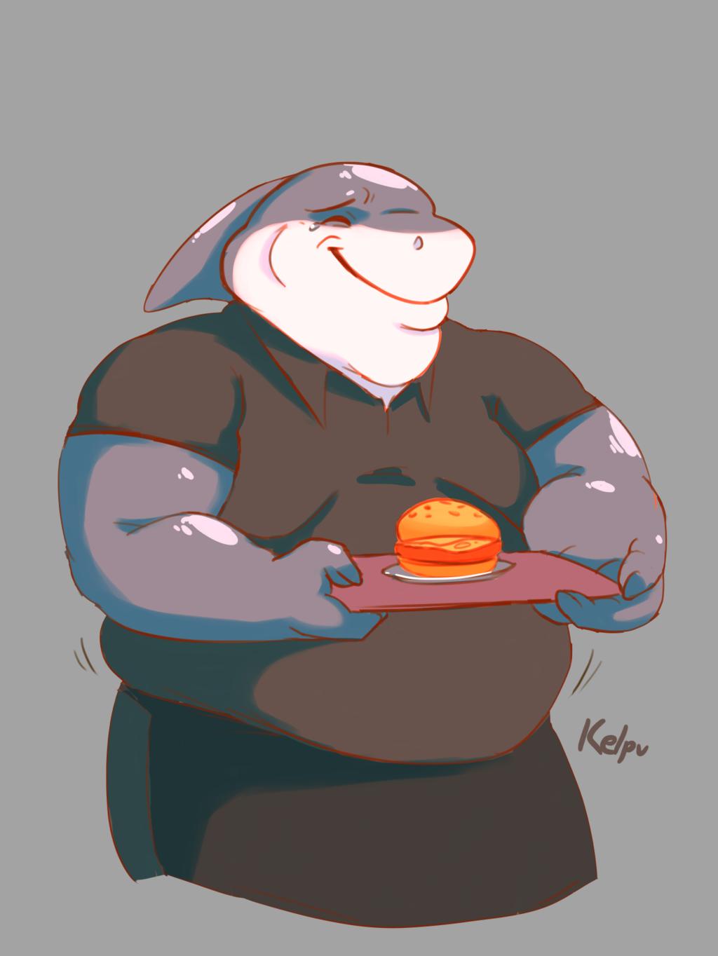 Simply Cheeseburger