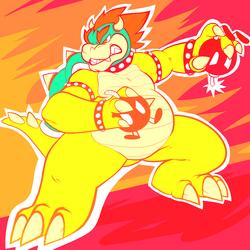 tyrant king