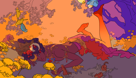 Season [illustration]