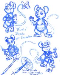Doodles Momo