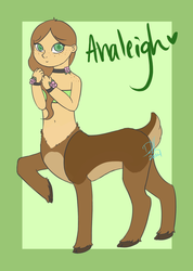 Analeigh