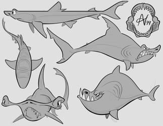 Sharkies
