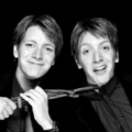 The Friendship of Fred and George