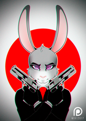 Agent Hopps