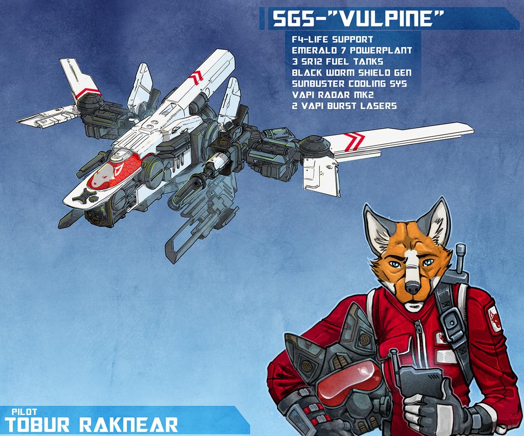 SG5 Vulpine