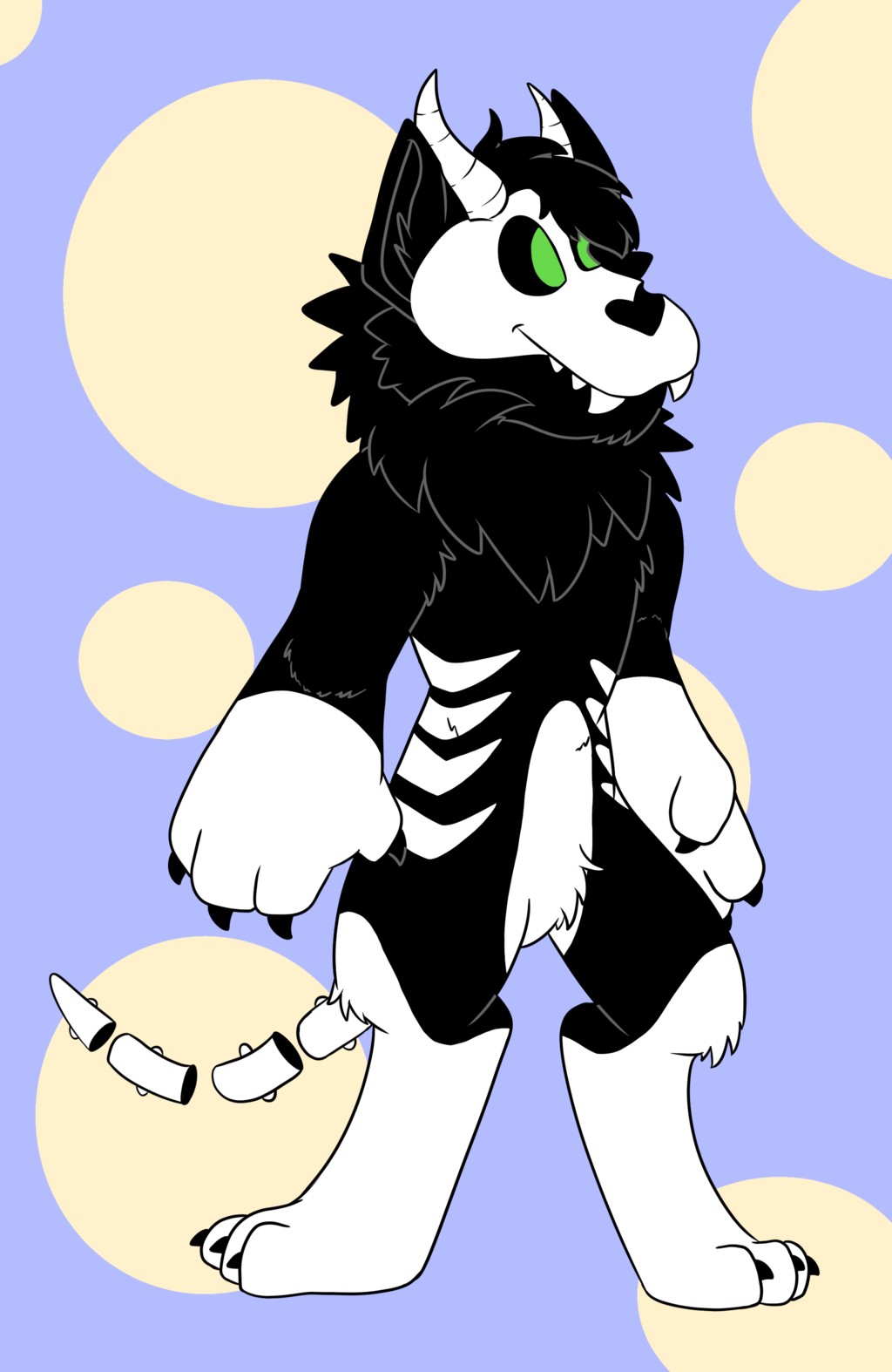 Most recent image: Scary Boy~ [GA]