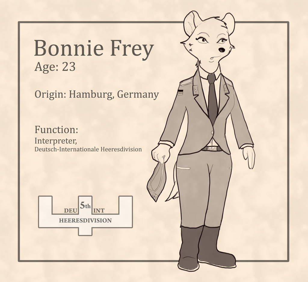 Most recent image:  Bonnie Frey