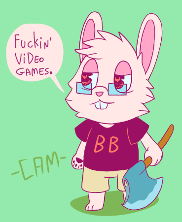 Animal Crossing 04