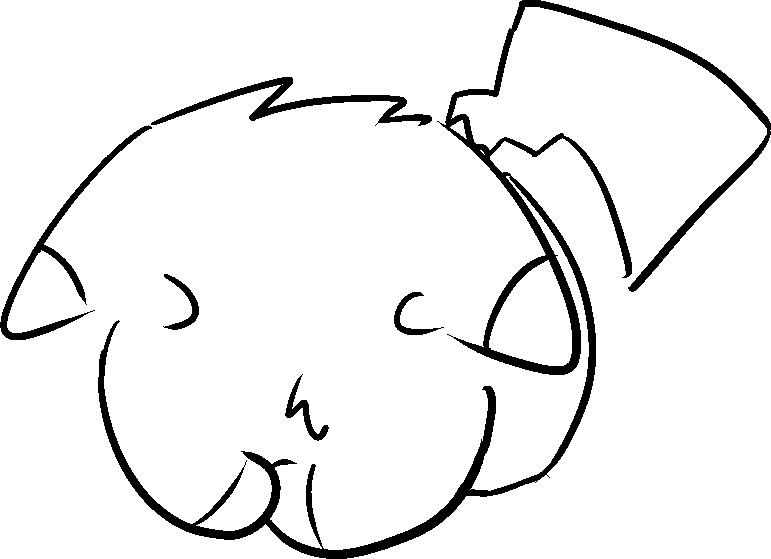 Draw a Face on Puzzy Challenge!